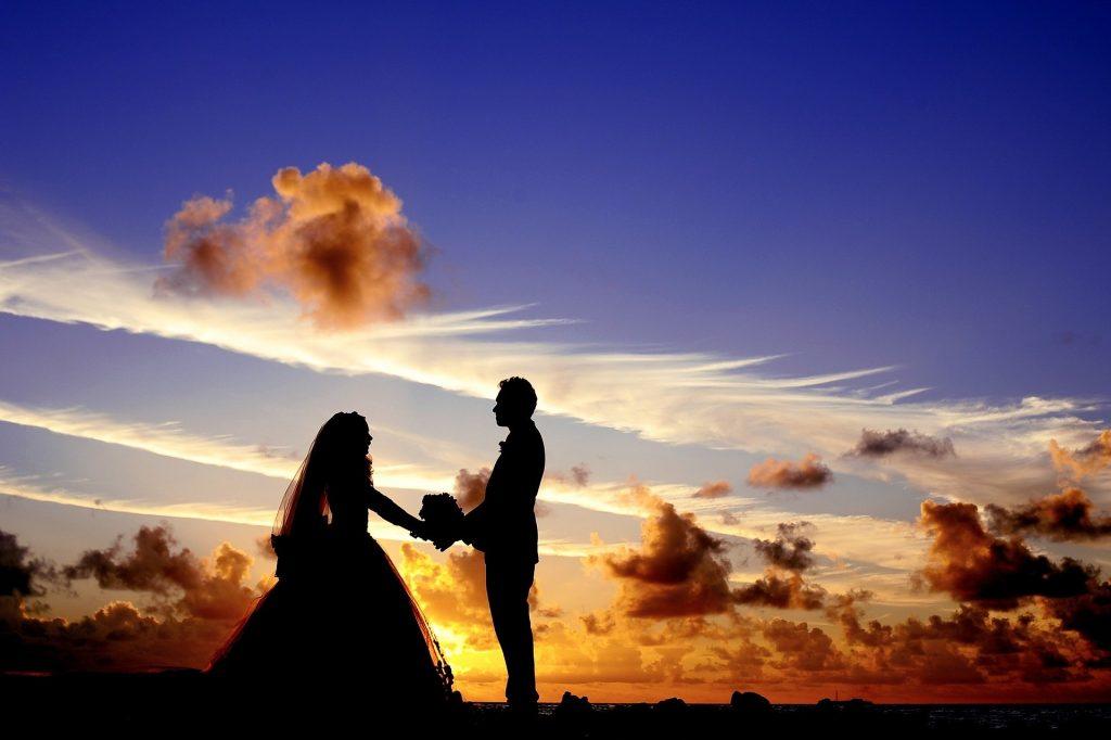 一生の愛を誓う結婚式をVR映像で残しませんか